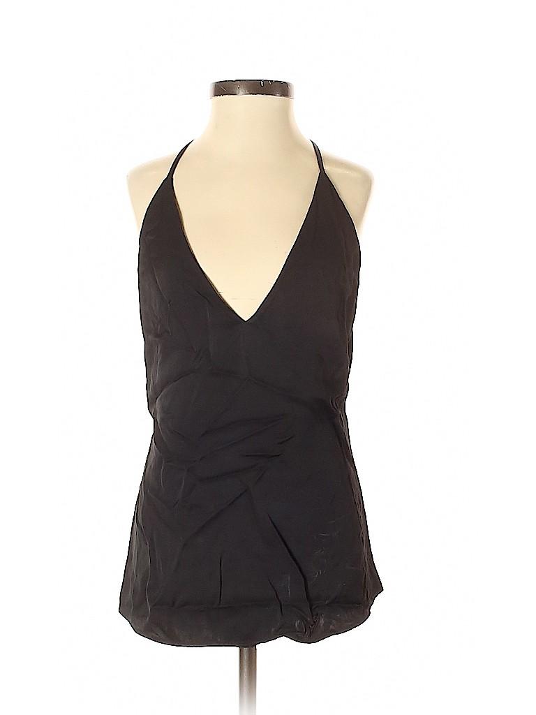 H&M Women Sleeveless Blouse Size 2
