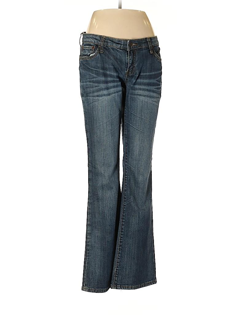 Charlotte Russe Women Jeans Size 8
