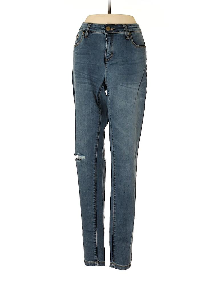 Jones New York Women Jeans Size 4