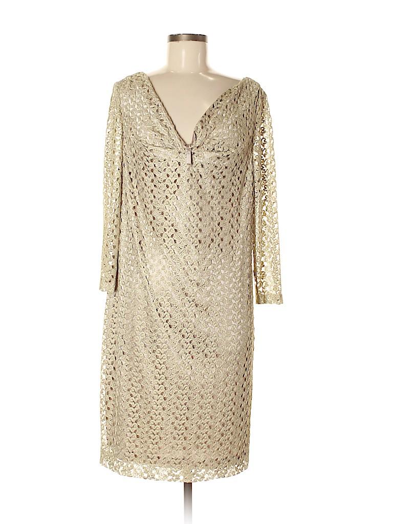 Etcetera Women Cocktail Dress Size 8