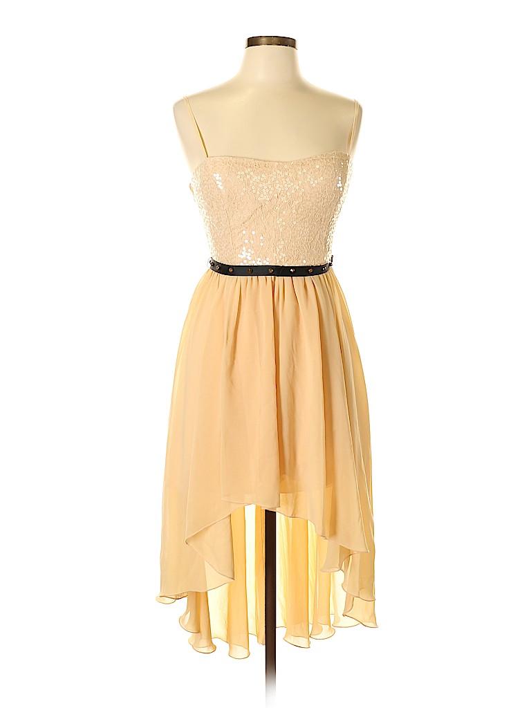Jodi Kristopher Women Cocktail Dress Size 9