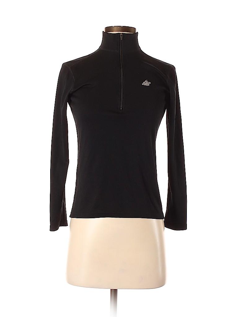 Eastern Mountain Sports Women Track Jacket Size XS