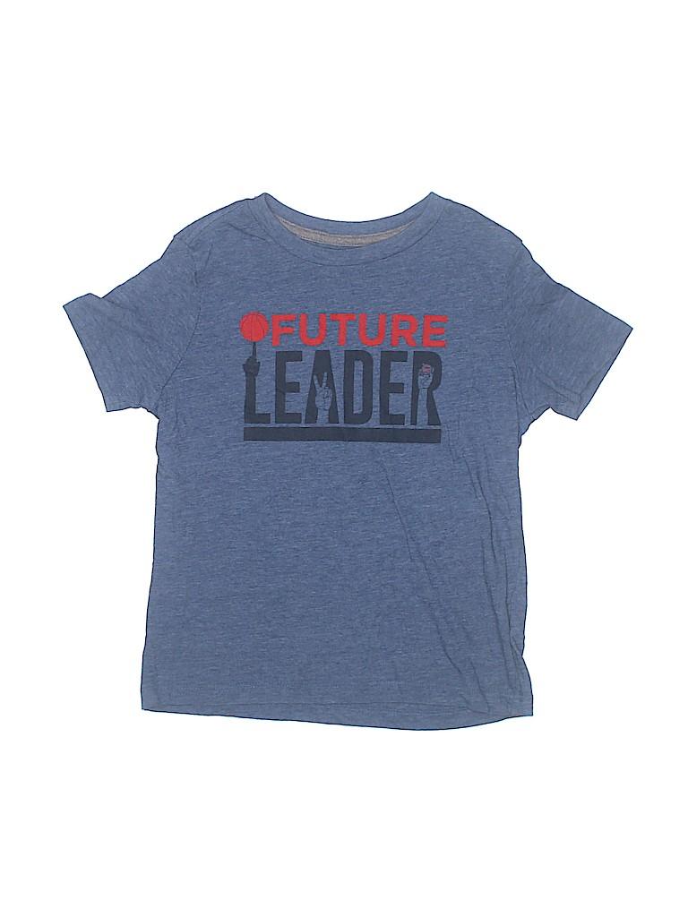 Old Navy Boys Short Sleeve T-Shirt Size 6 - 7