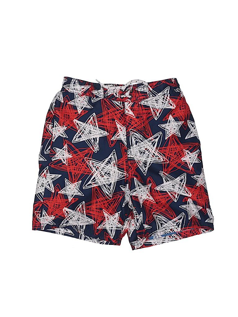OshKosh B'gosh Boys Board Shorts Size 7