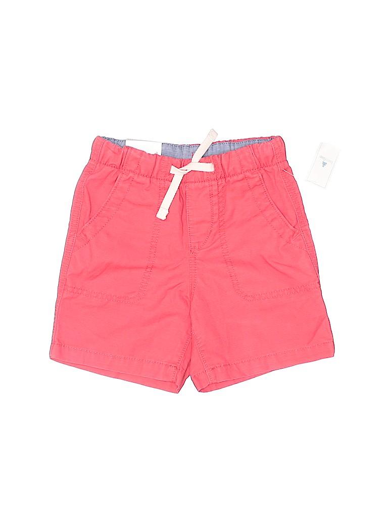 Baby Gap Boys Shorts Size 2T