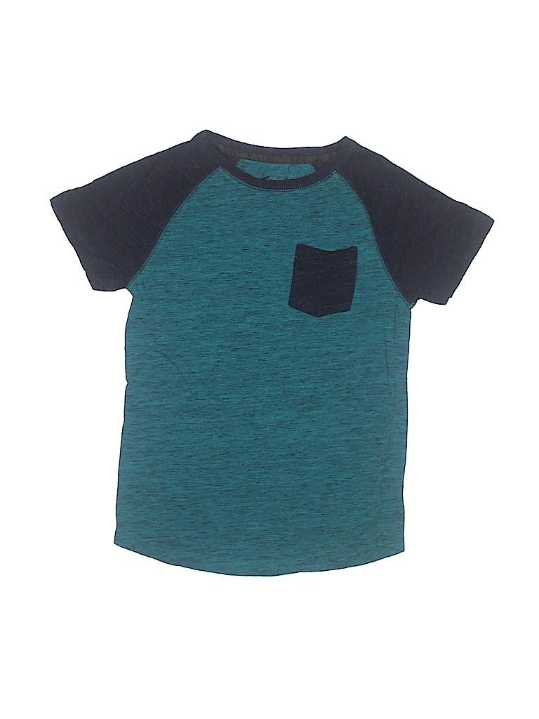 First Wave Boys Short Sleeve T-Shirt Size 6 - 7