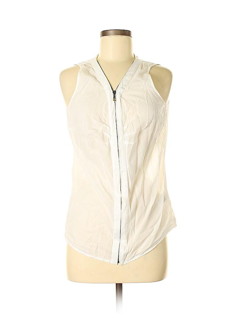 Laundry by Shelli Segal Women Sleeveless Blouse Size 8