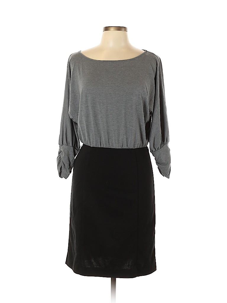 New York & Company Women Casual Dress Size M