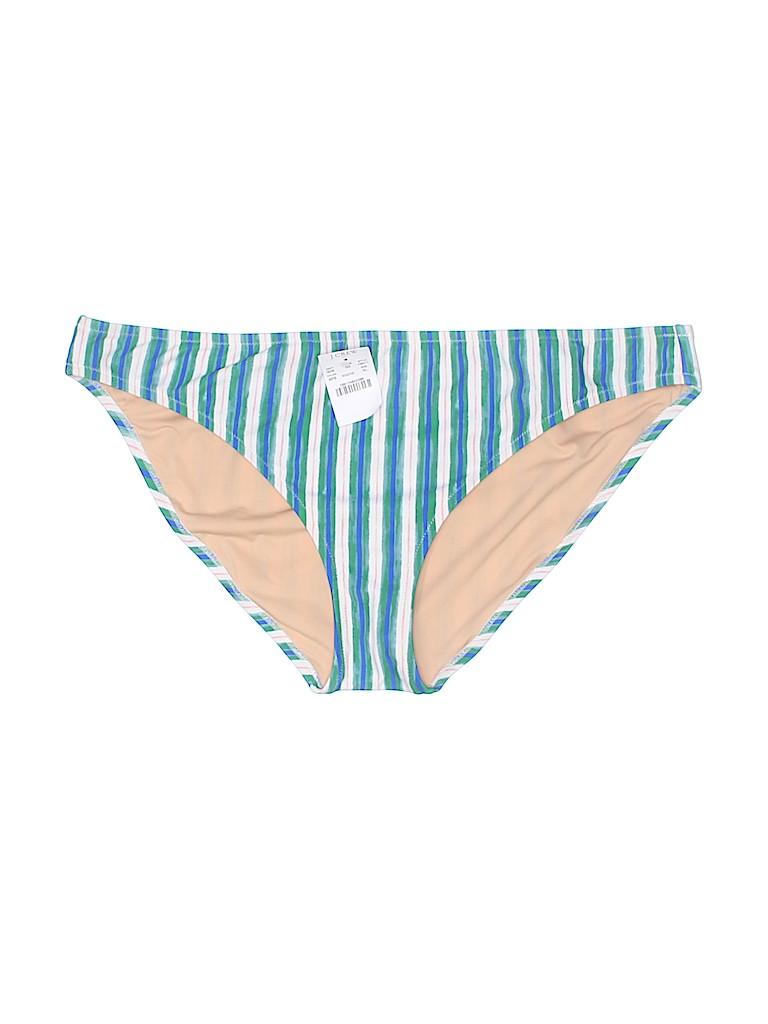 J. Crew Women Swimsuit Bottoms Size XL