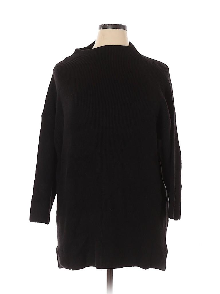 Chico's Women Pullover Sweater Size XXL (4)