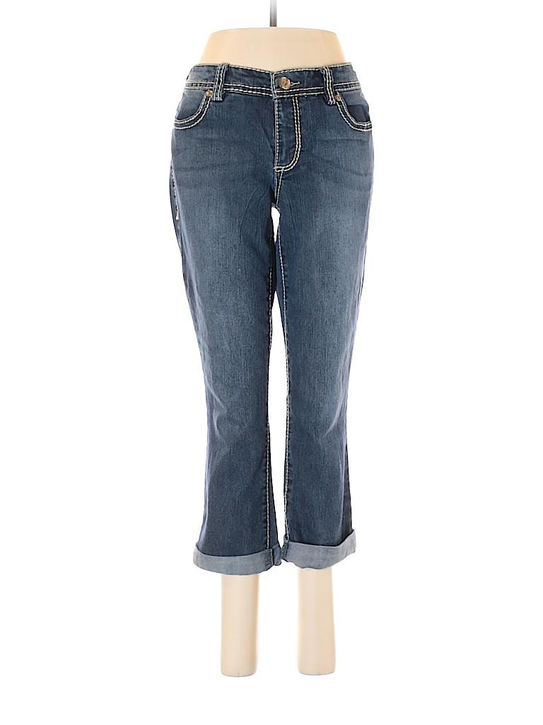 Nine West Women Jeans Size 6