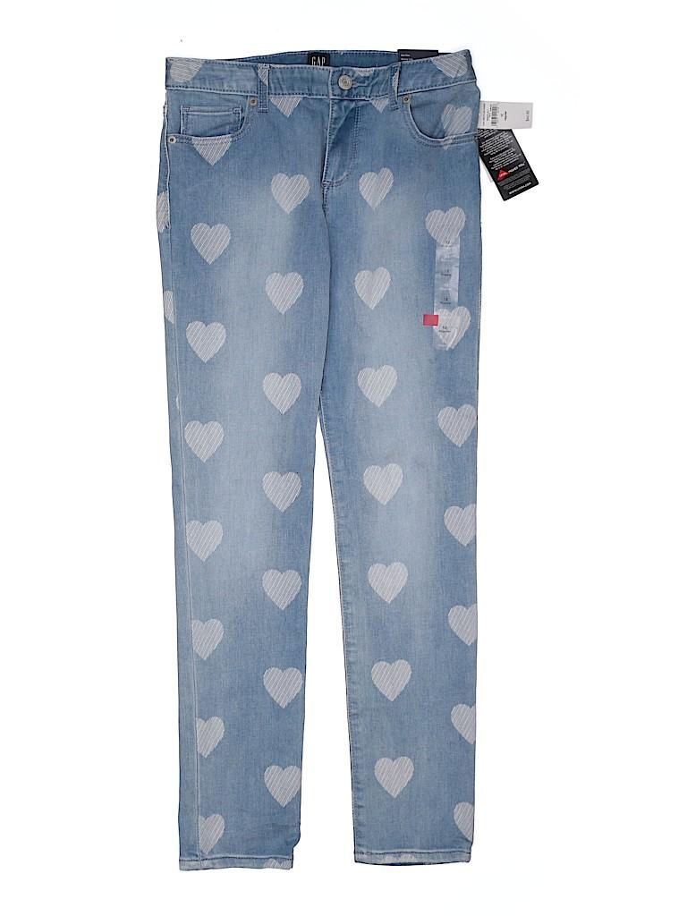 Gap Girls Jeans Size 12
