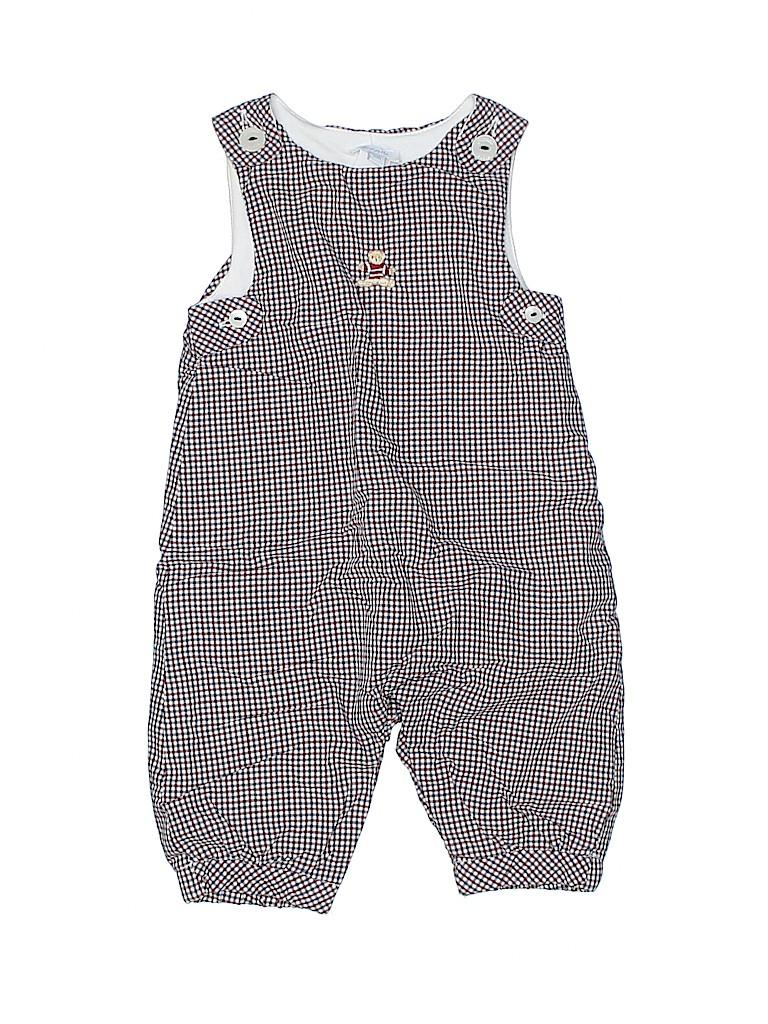 Jacadi Boys Short Sleeve Outfit Size 3 mo
