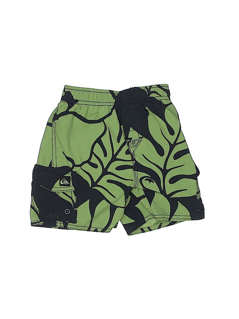 Quiksilver Boys Board Shorts Size 2T