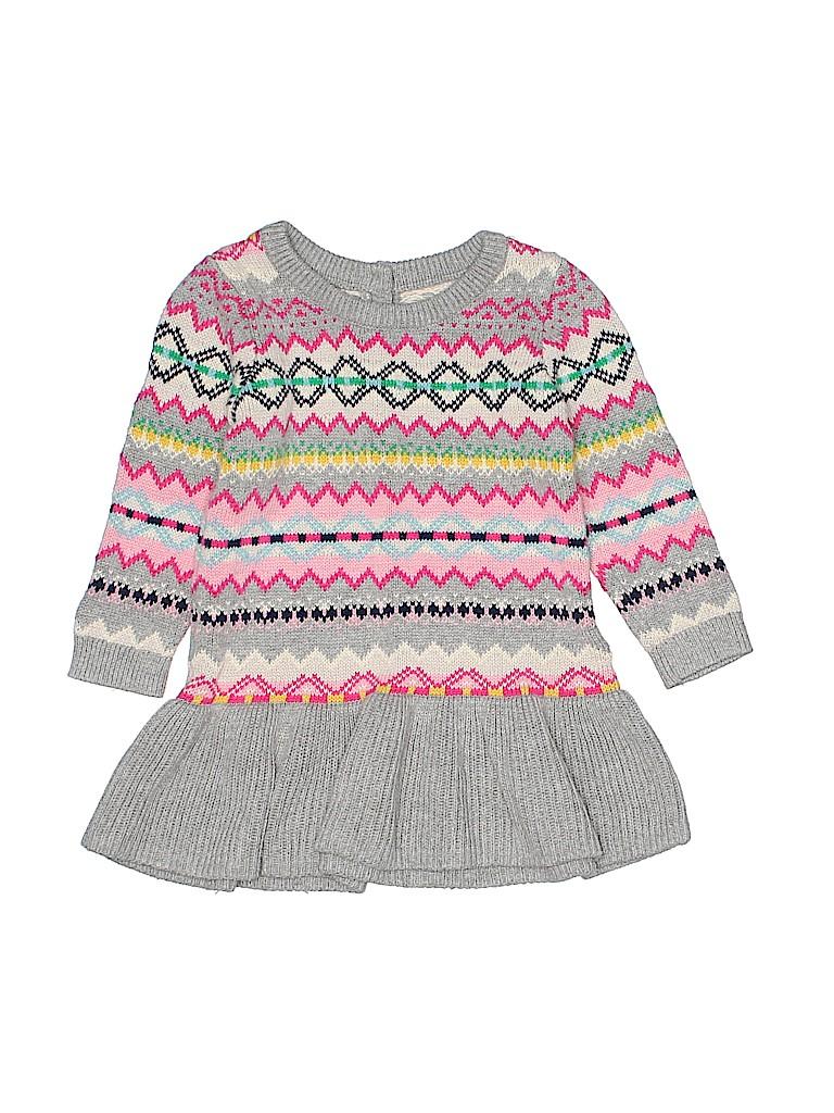 Gap Girls Dress Size 12-18 mo