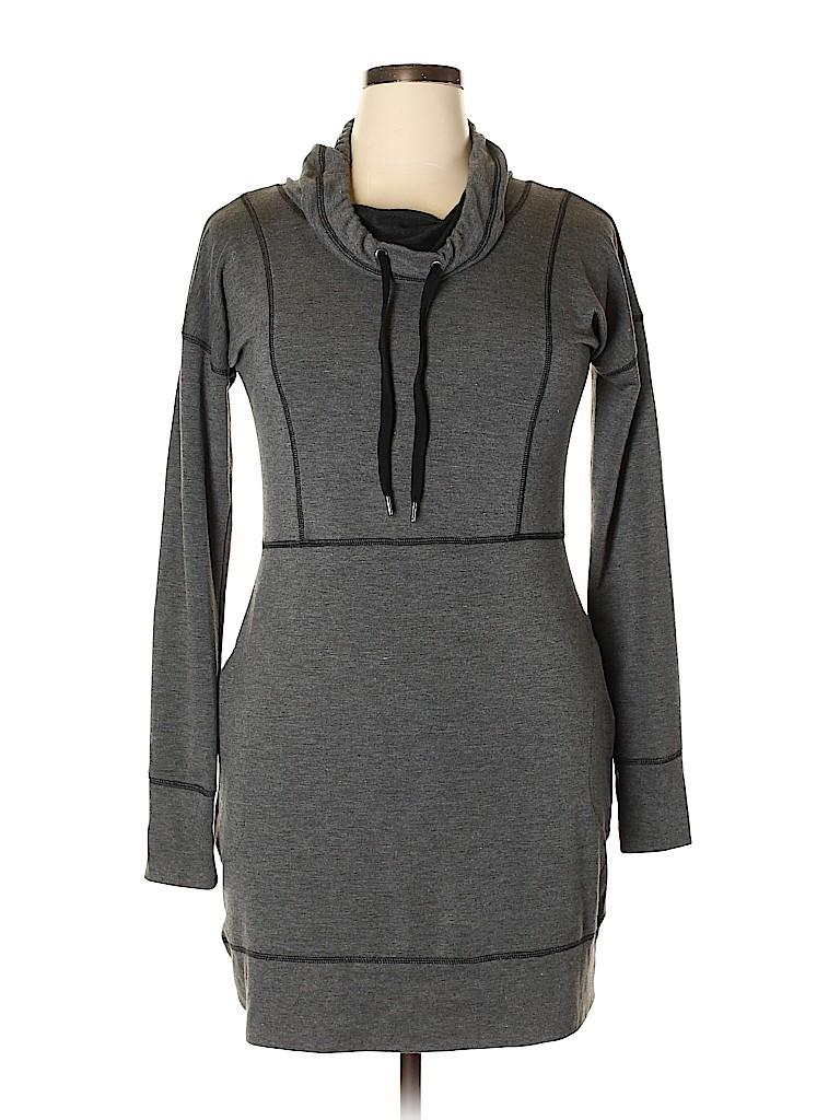 ZeroXposur Women Active Dress Size L