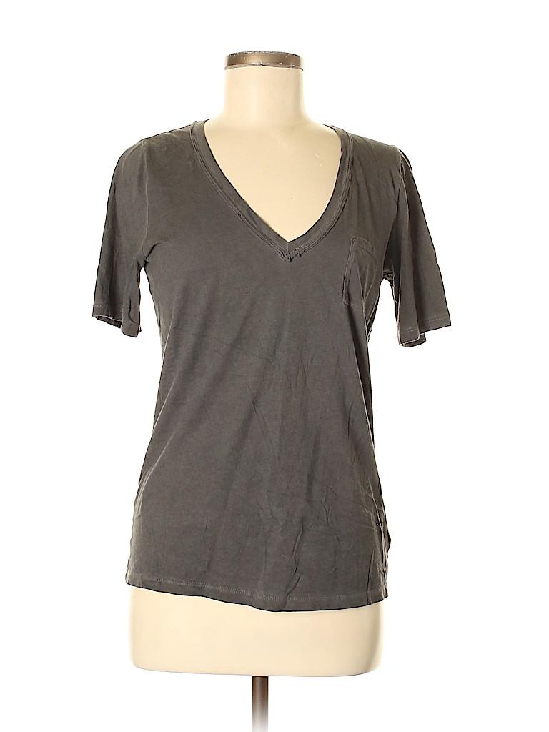 Gap Women Short Sleeve T-Shirt Size M