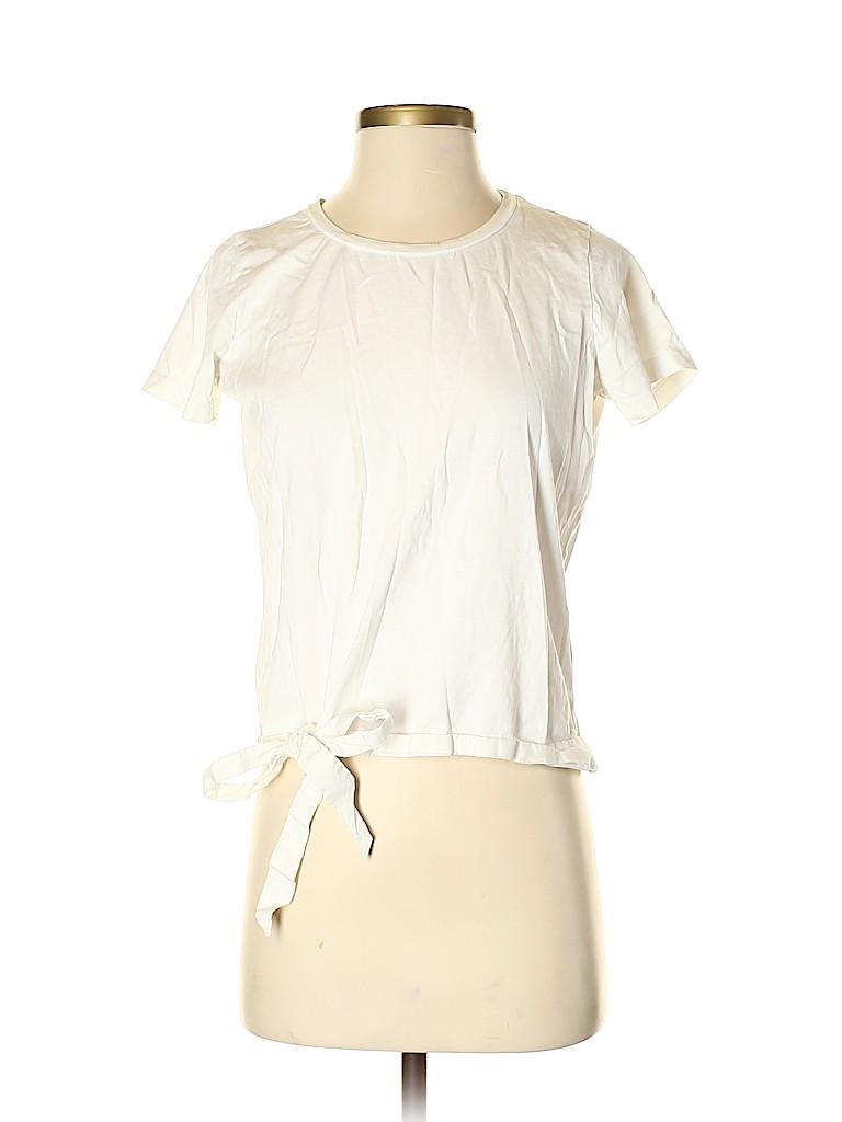 J. Crew Women Short Sleeve Top Size XS