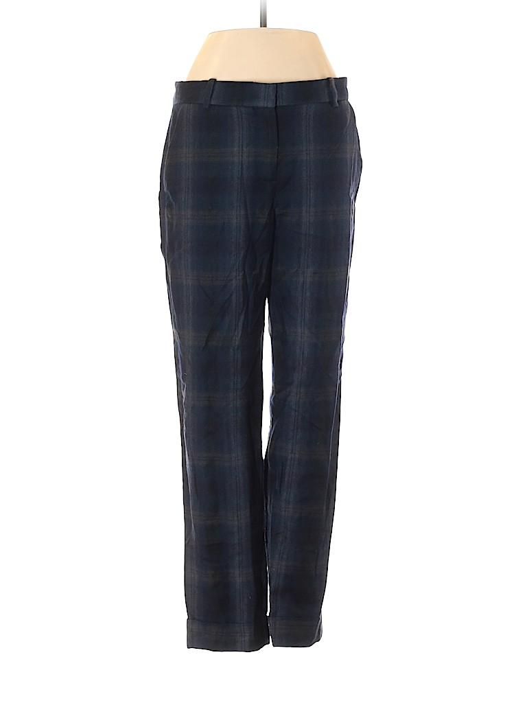Jigsaw Women Wool Pants Size 4