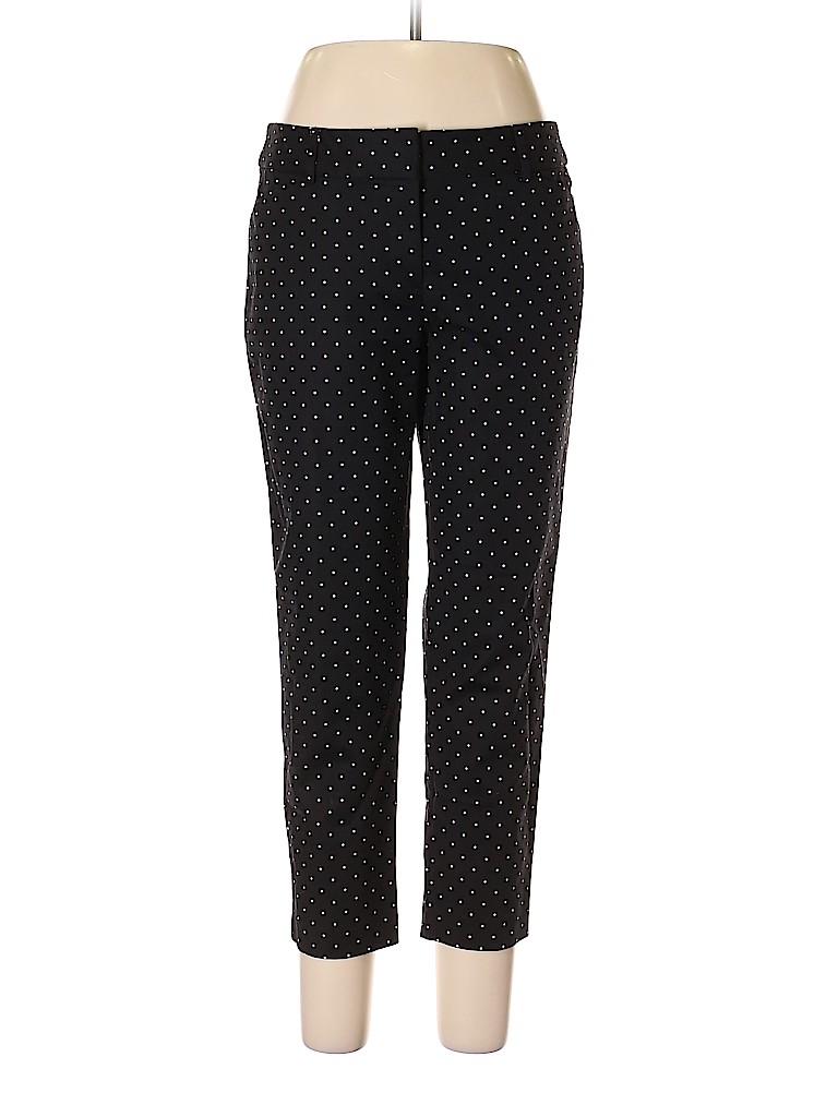 Liz Claiborne Women Khakis Size 10 (Petite)