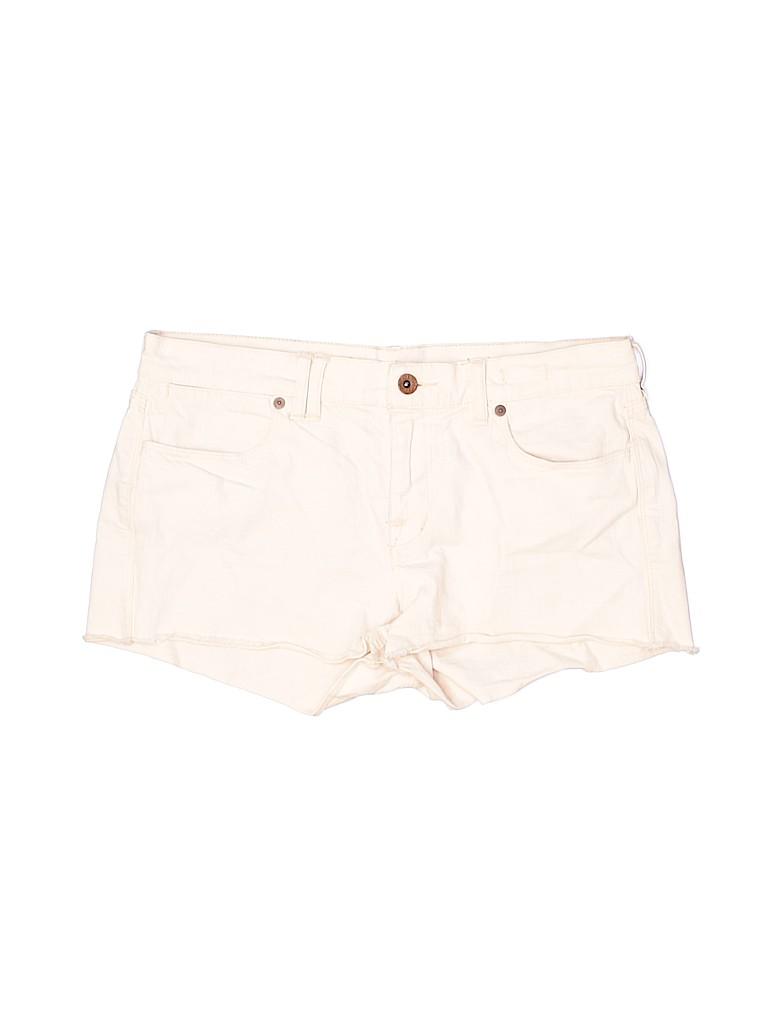 Madewell Women Denim Shorts 29 Waist