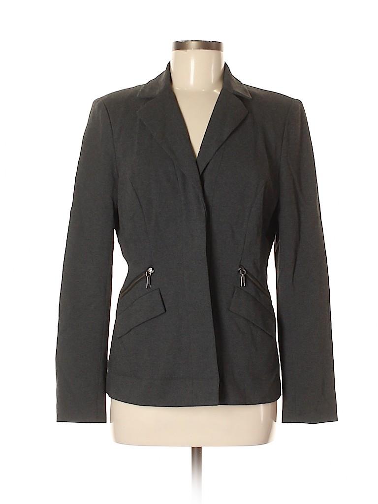 Lafayette 148 New York Women Blazer Size 8