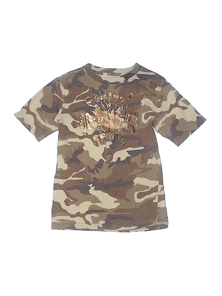 Faded Glory Boys Short Sleeve T-Shirt Size M (Youth)