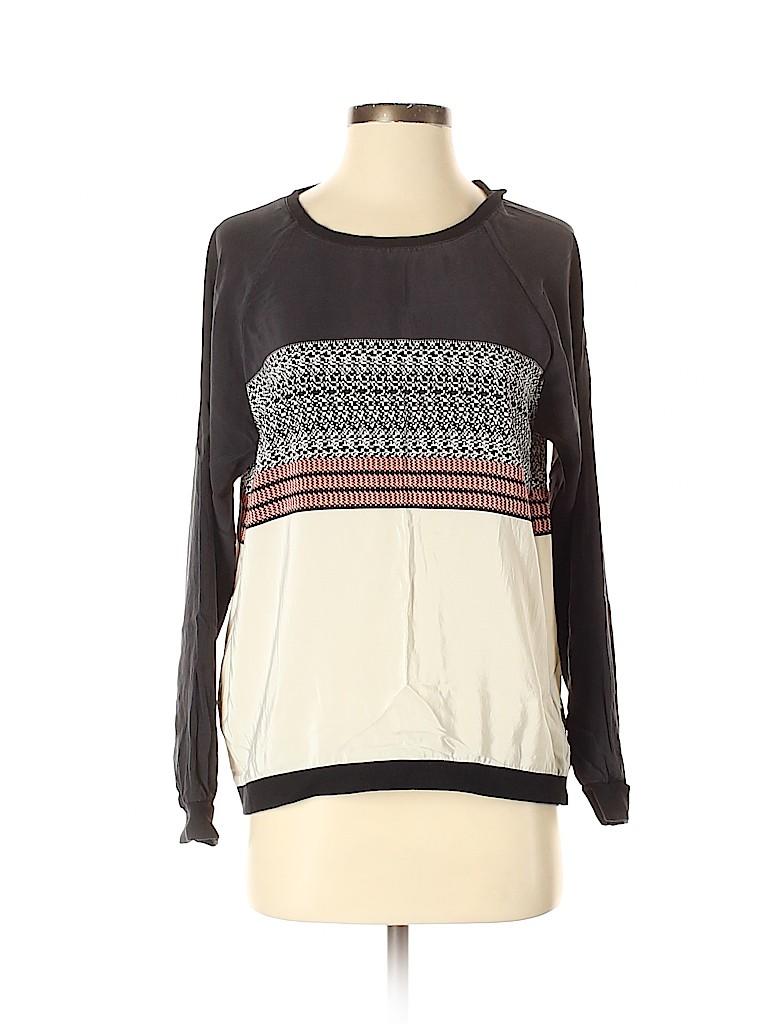 Tibi Women Pullover Sweater Size S