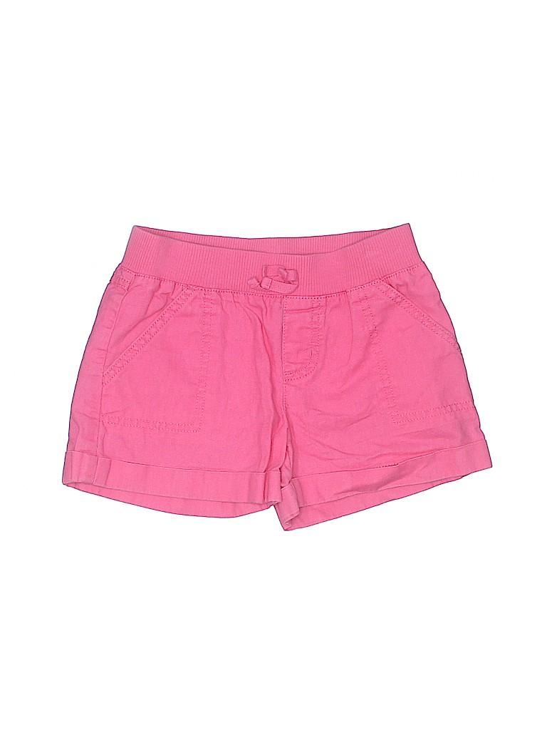 Gymboree Girls Shorts Size 8