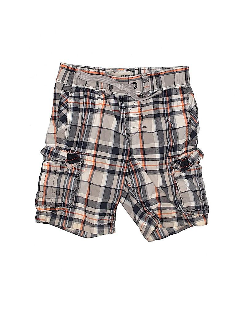 Old Navy Boys Khaki Shorts Size 2T