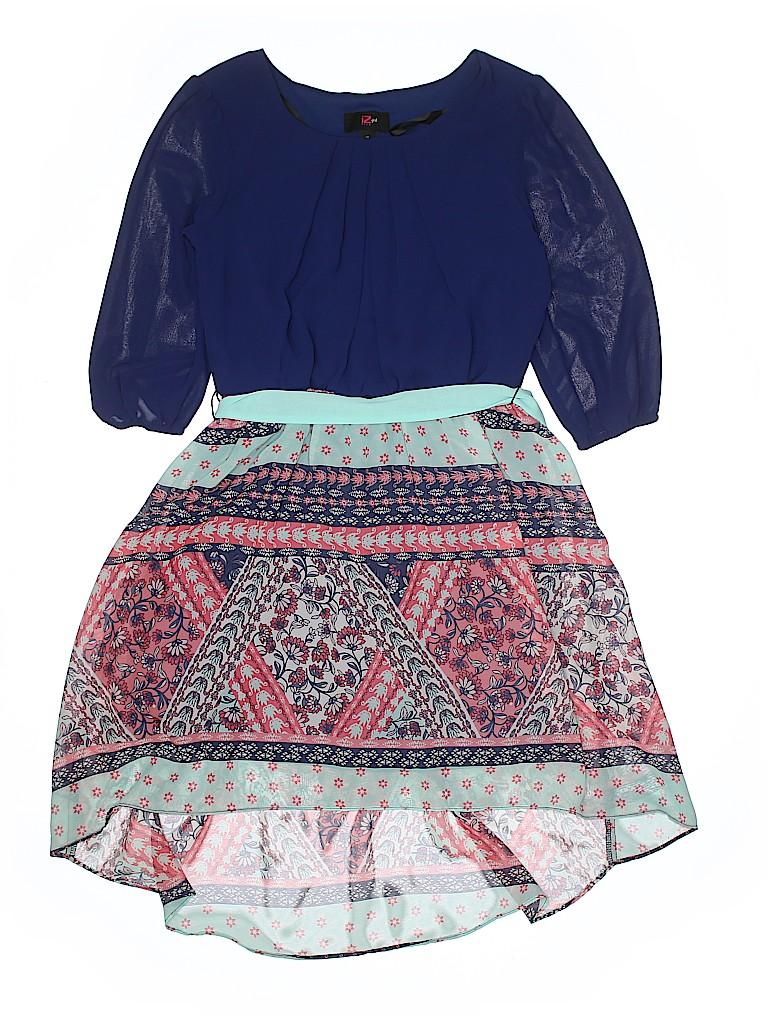 Iz Byer Girls Dress Size 16