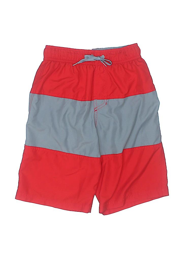 Cat & Jack Boys Board Shorts Size 12 - 14