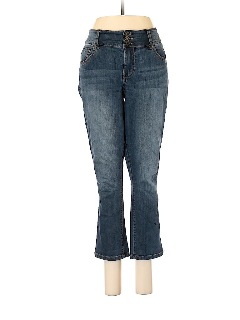 Torrid Women Jeans Size 12 (Plus)