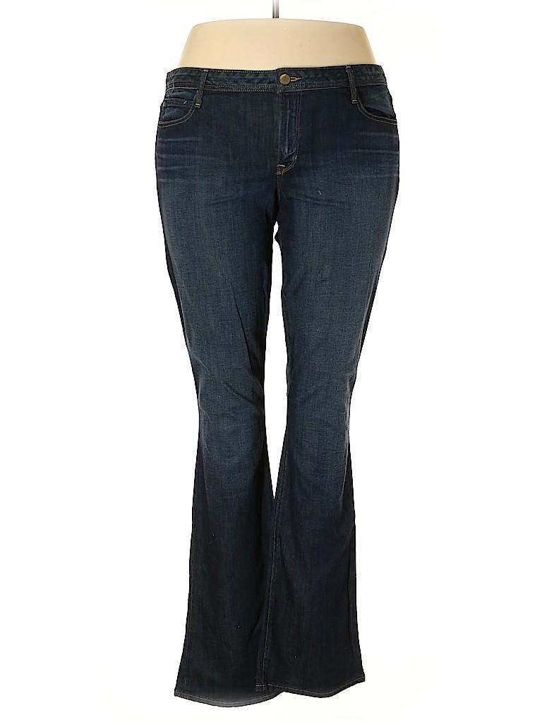 Gap Women Jeans Size 35
