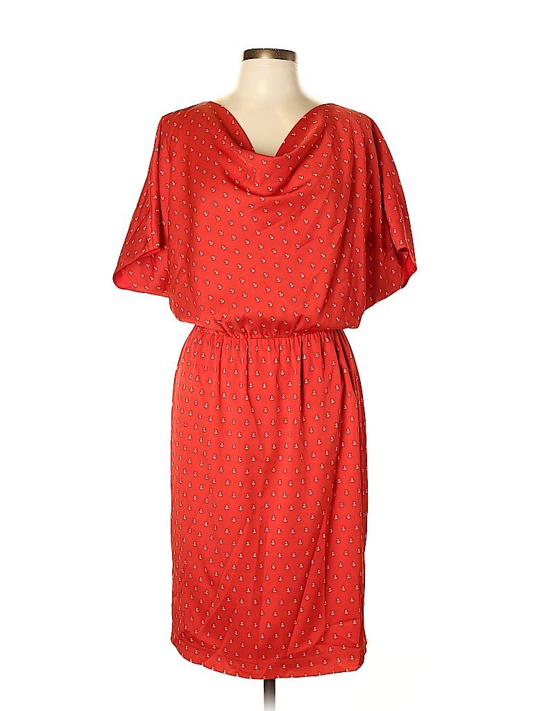 St. John Sport Women Casual Dress Size 8