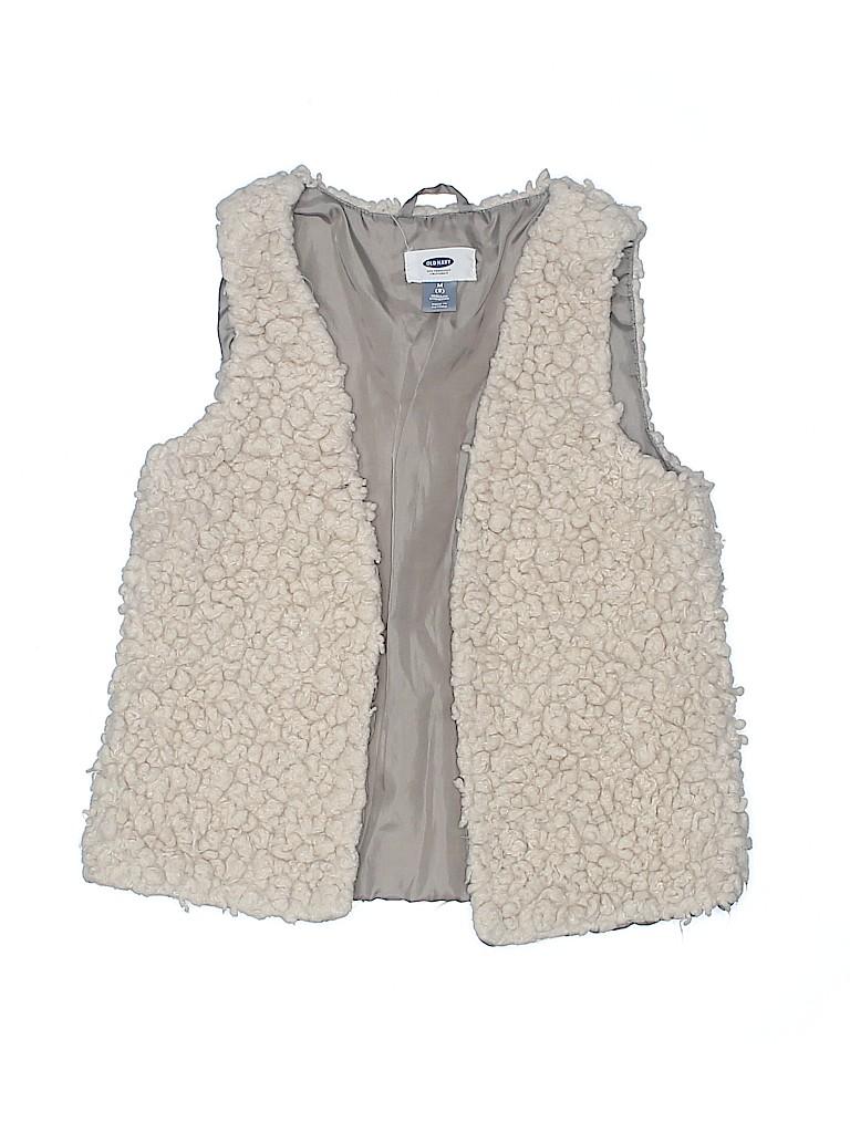Old Navy Girls Vest Size 8