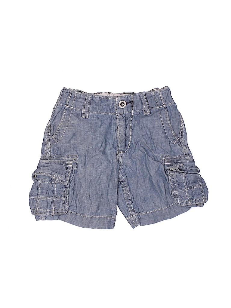 Baby Gap Boys Cargo Shorts Size 2