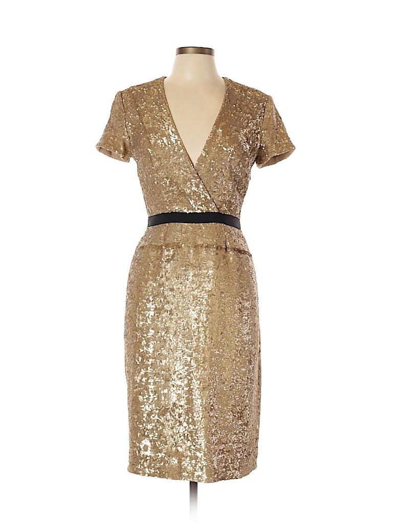 Burberry Women Cocktail Dress Size L