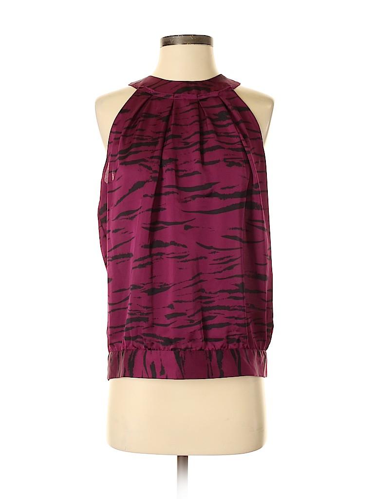 DKNY Women Sleeveless Blouse Size XS