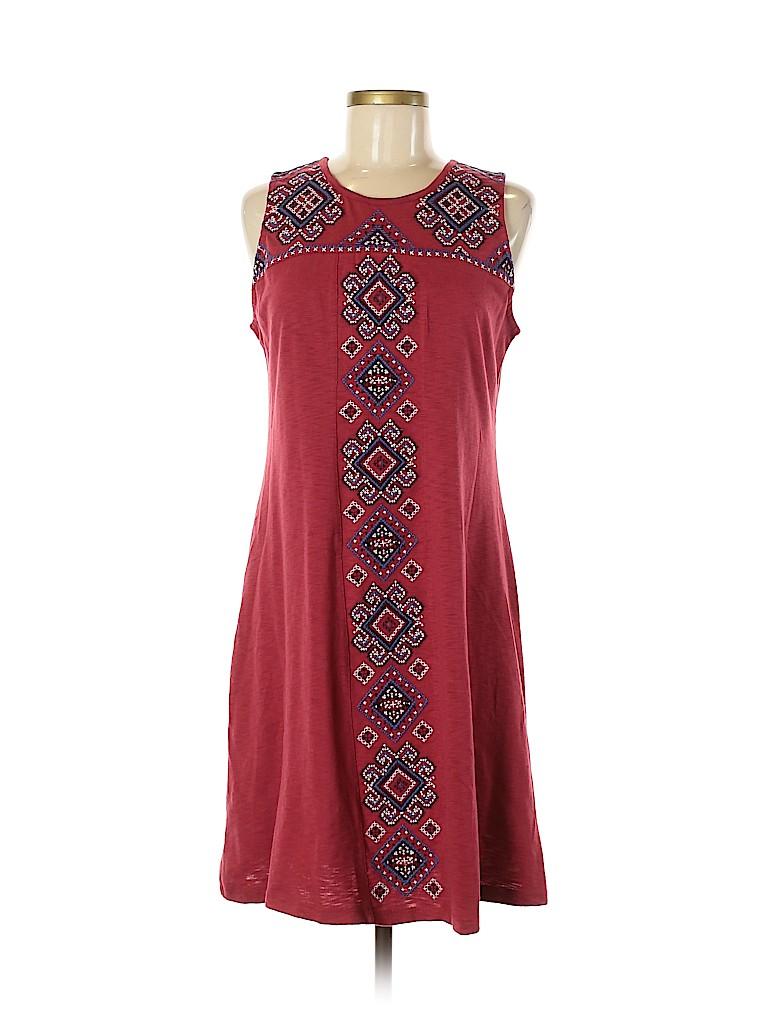 Style&Co Women Casual Dress Size S