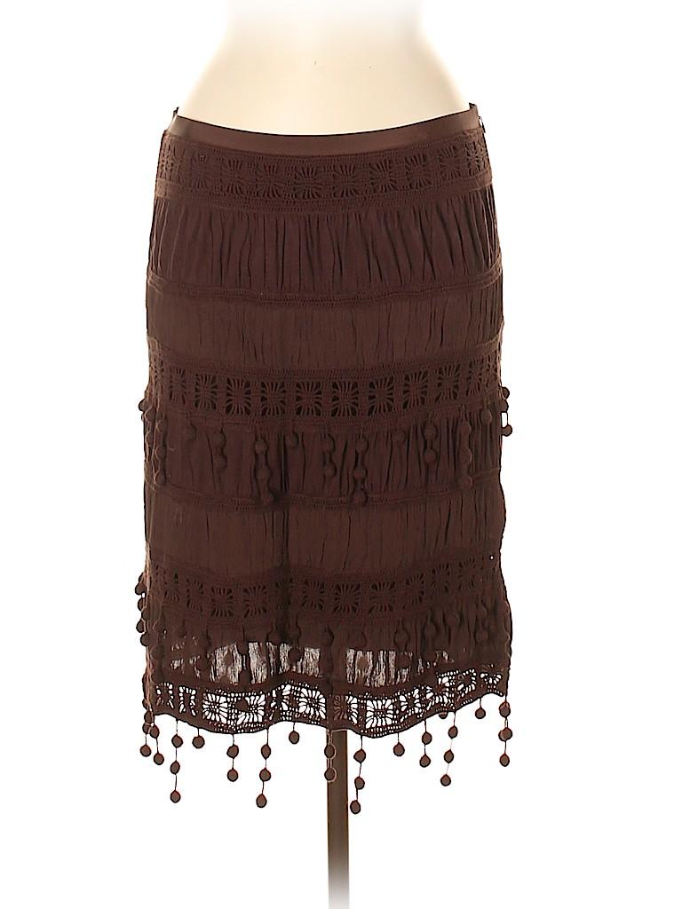 Trina Turk Women Casual Skirt Size 6