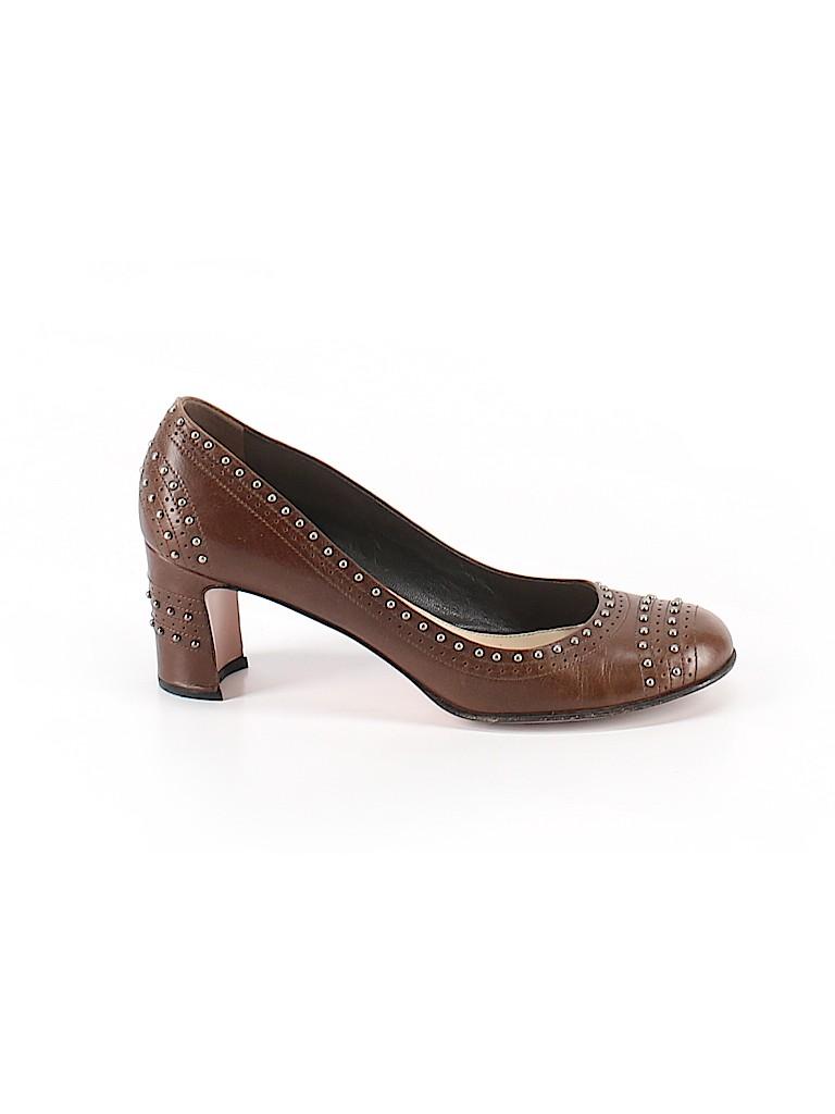 Prada Women Heels Size 38.5 (EU)