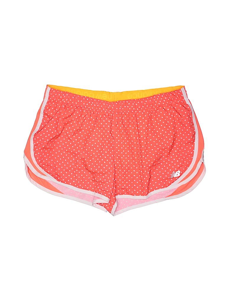 New Balance Women Athletic Shorts Size M