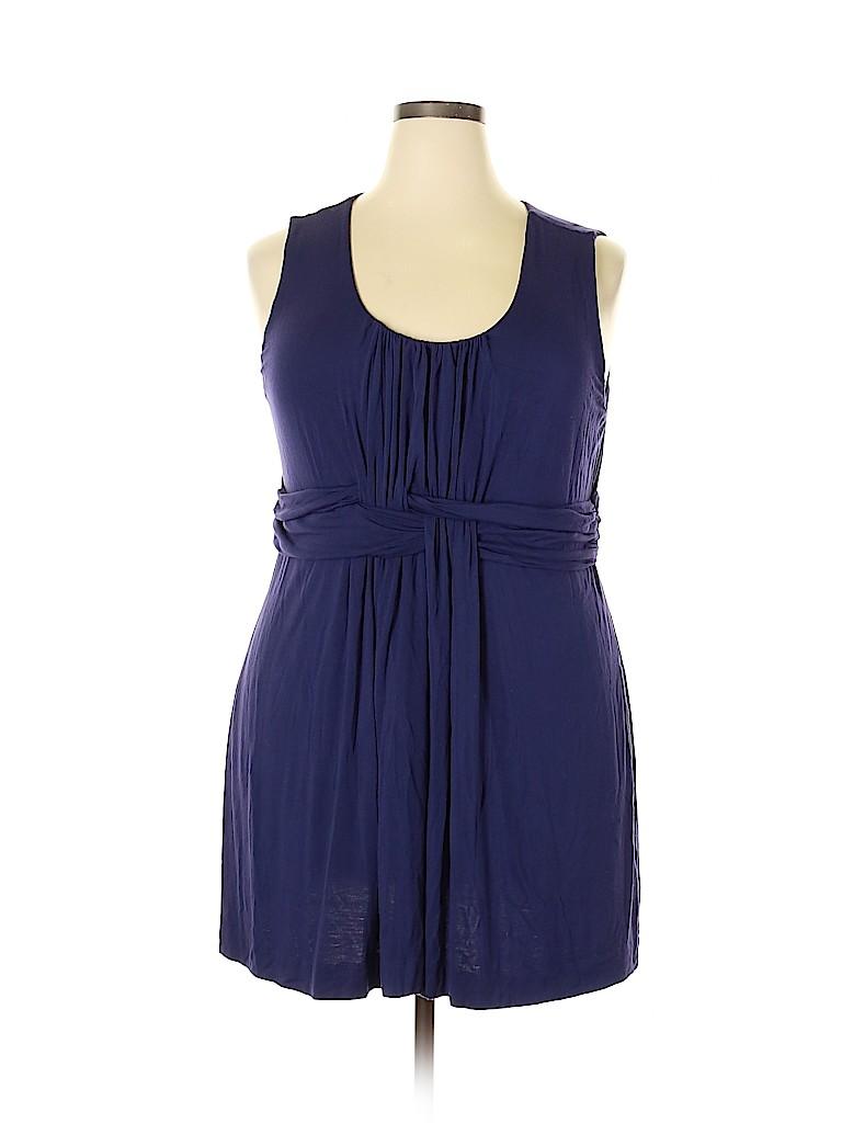 Soma Women Casual Dress Size XXL