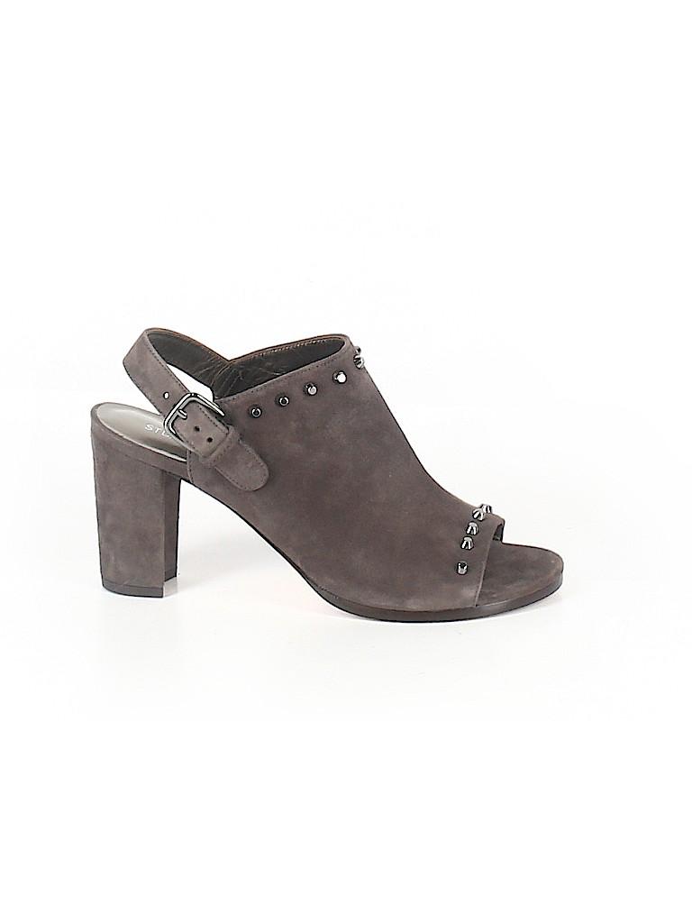 Stuart Weitzman Women Sandals Size 8