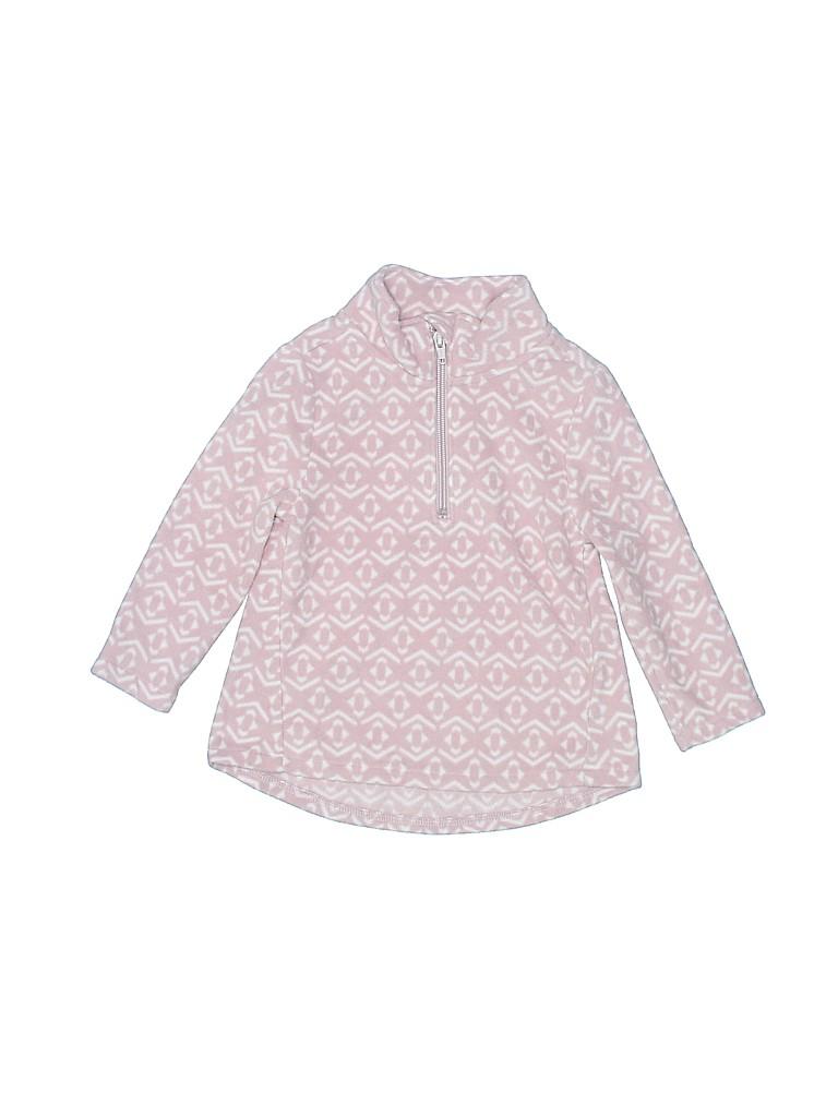 Old Navy Girls Fleece Jacket Size 2T