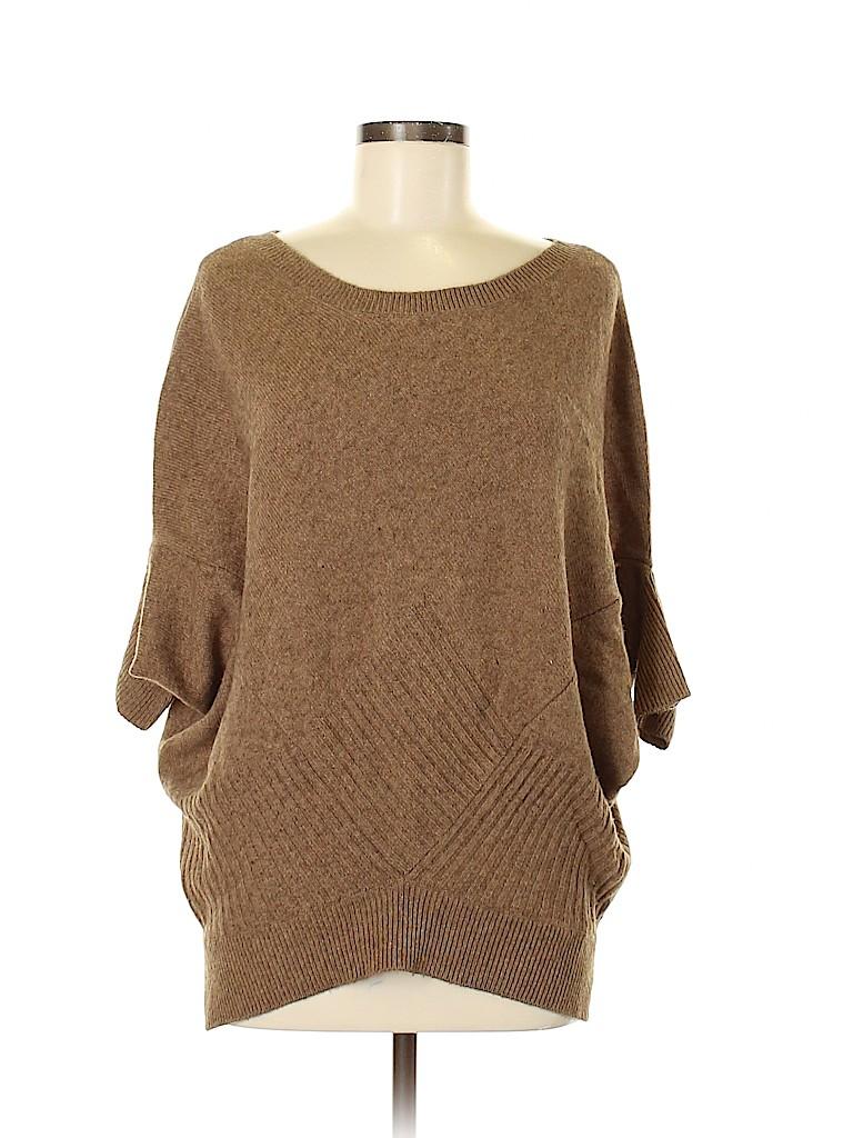 Vince. Women Wool Pullover Sweater Size M