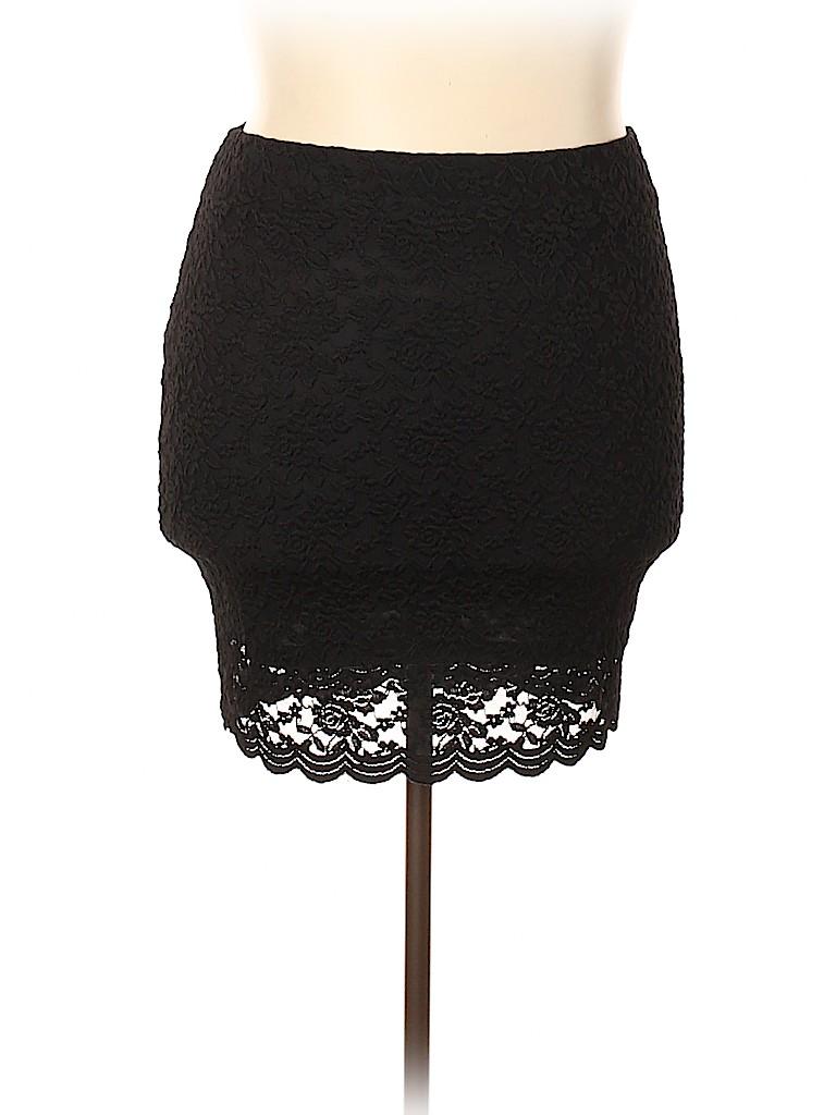 Torrid Women Casual Skirt Size 1X Plus (1) (Plus)