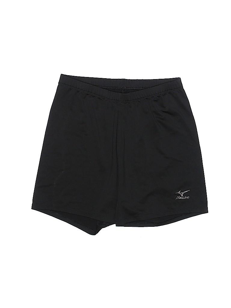 Mizuno Women Athletic Shorts Size L