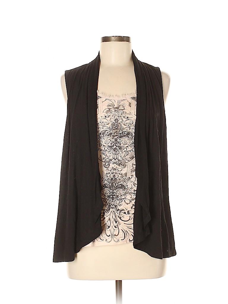 Cato Women Sleeveless Top Size M
